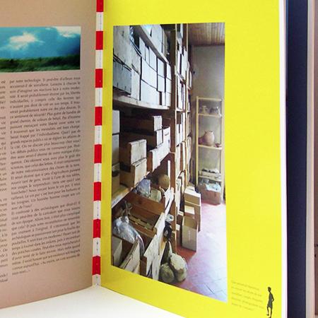À LA CAMPAGNE AU TEMPS DES ROMAINS  /// Catalogue d'exposition /// Site du Pont du Gard