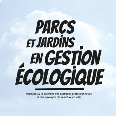 GESTION ECOLOGIQUE  /// Exposition /// Angers 2020
