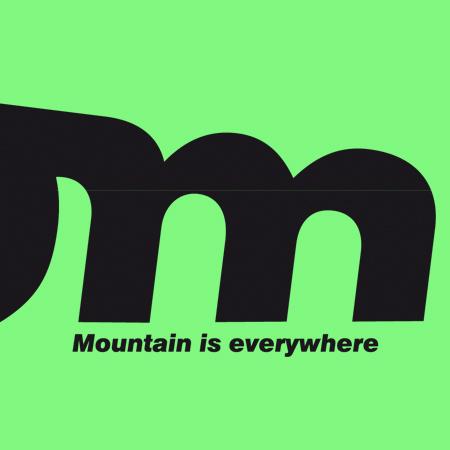 FDM – FOLIE DOUCE MAGAZINE  /// Logo titre /// La Folie Douce