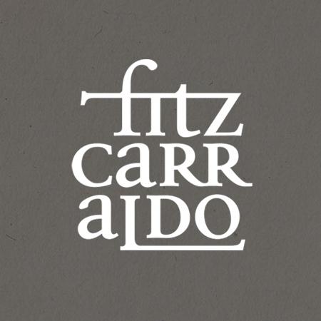 FITZCARRALDO /// Logo /// Fitzcarraldo café-concert