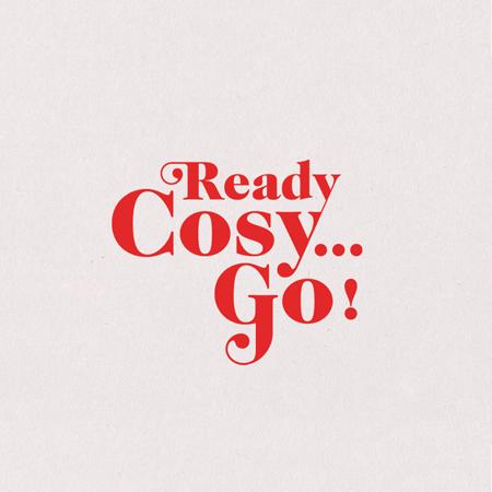 READY COSY GO /// Identité visuelle /// service à la personne